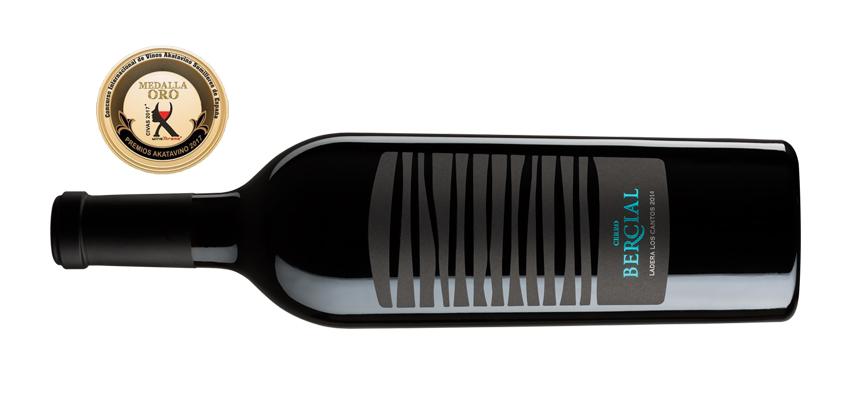 Cerro Bercial Ladera Los Cantos y Pasión de Monastrell, dos de los mejores 400 vinos de España