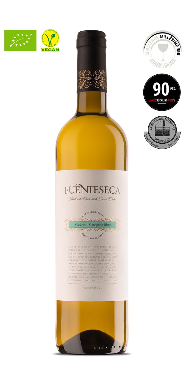Fuenteseca White