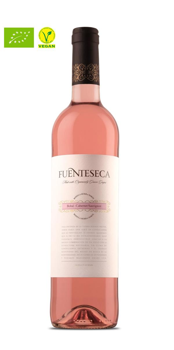 Fuenteseca Rosado