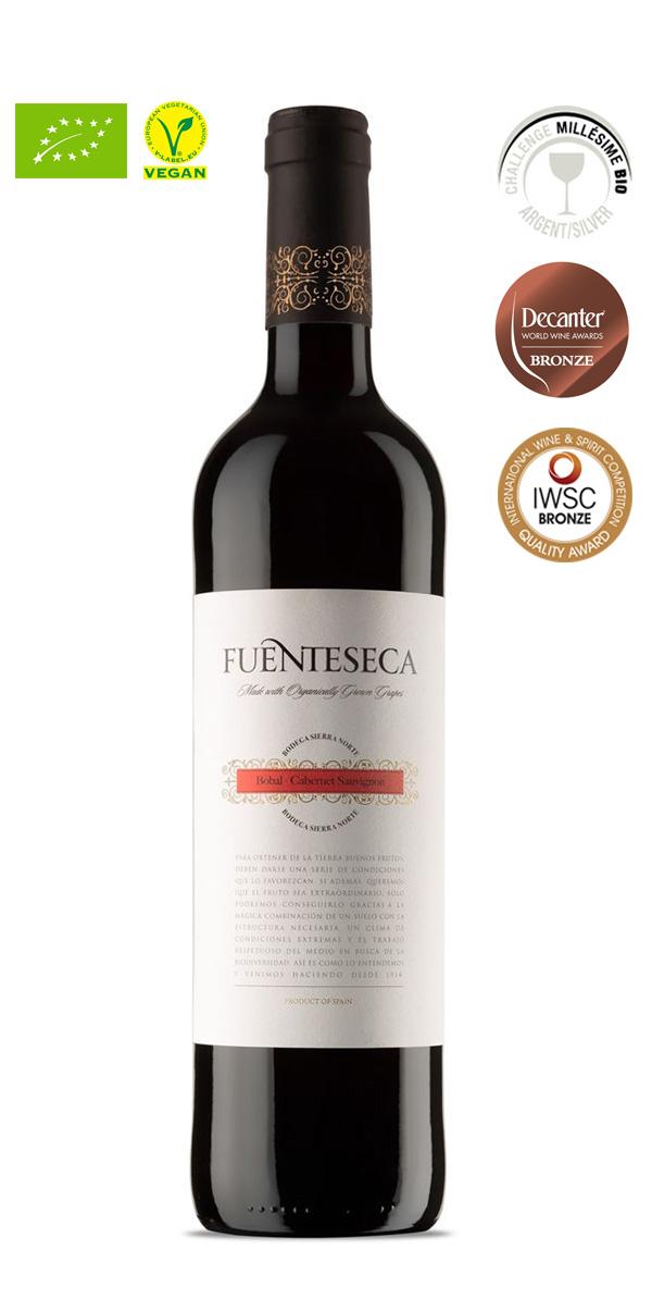 Fuenteseca Tinto