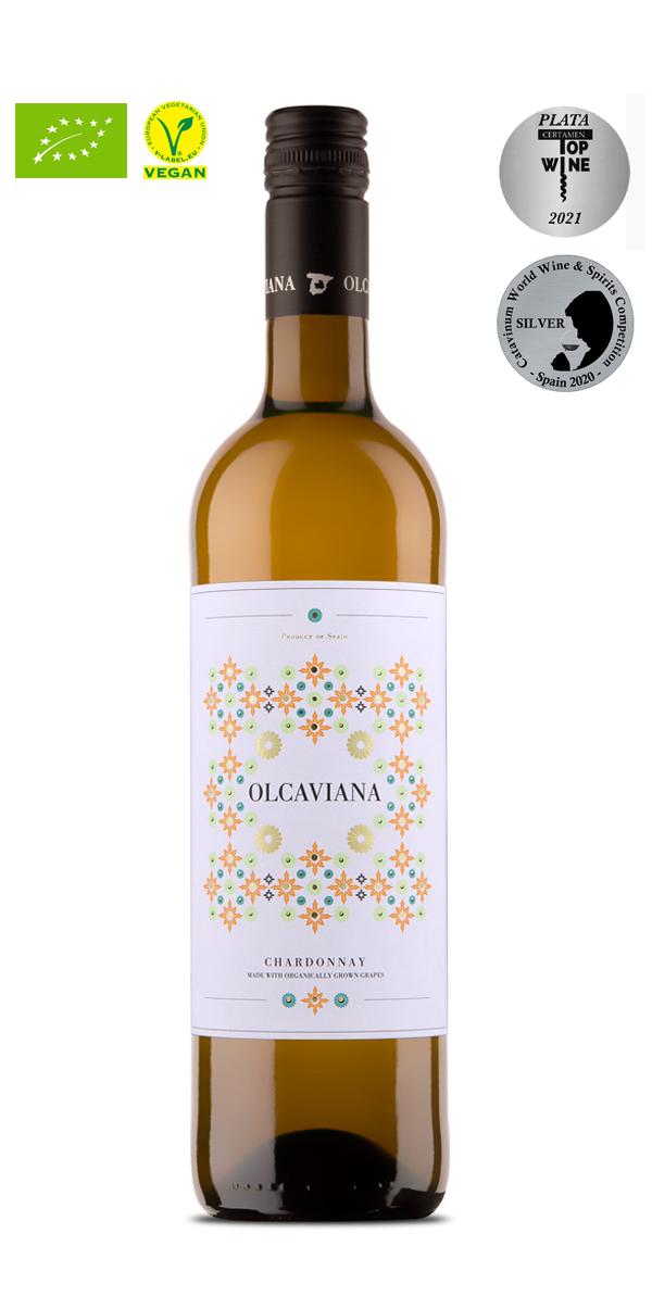 Olcaviana Chardonnay