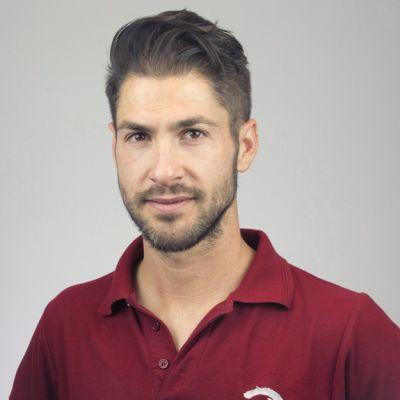Cristian Ortiz