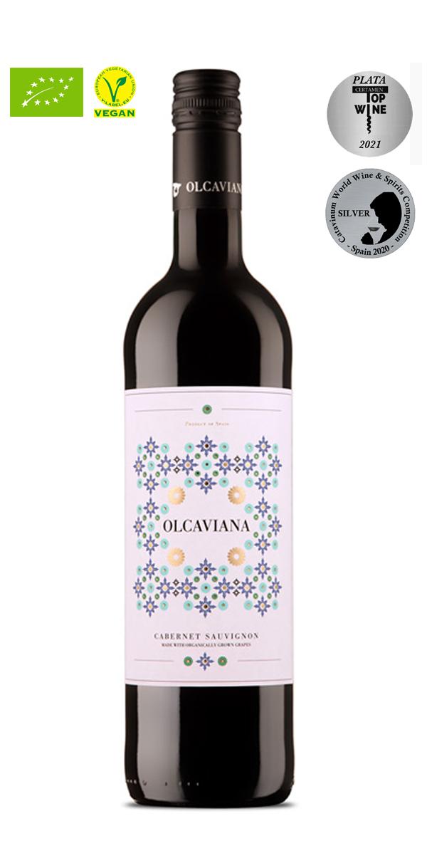 Olcaviana Cabernet Sauvignon