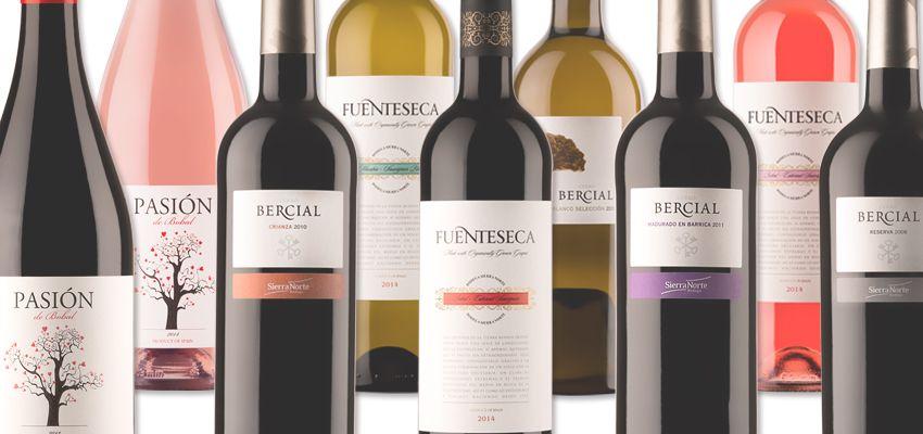 Los vinos estrella del año 2015