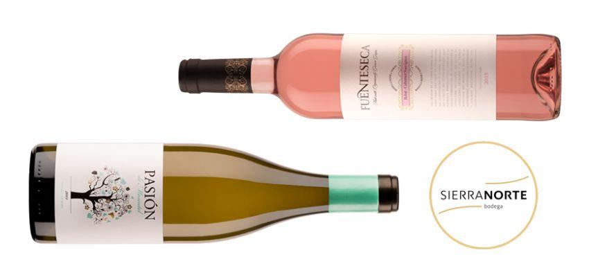 Pasión de Moscatel y Fuenteseca rosado, premiados en La Mostra