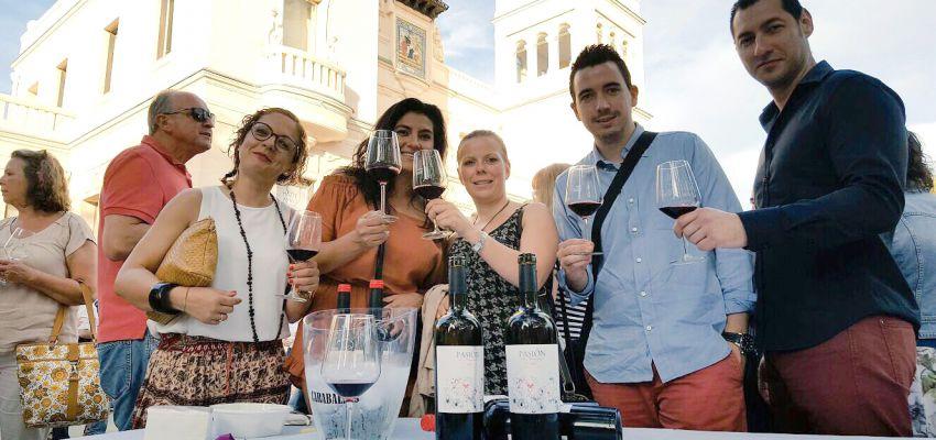 Junio, un mes lleno de eventos por y para el vino