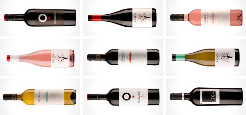 Los vinos que más han brillado en 2016
