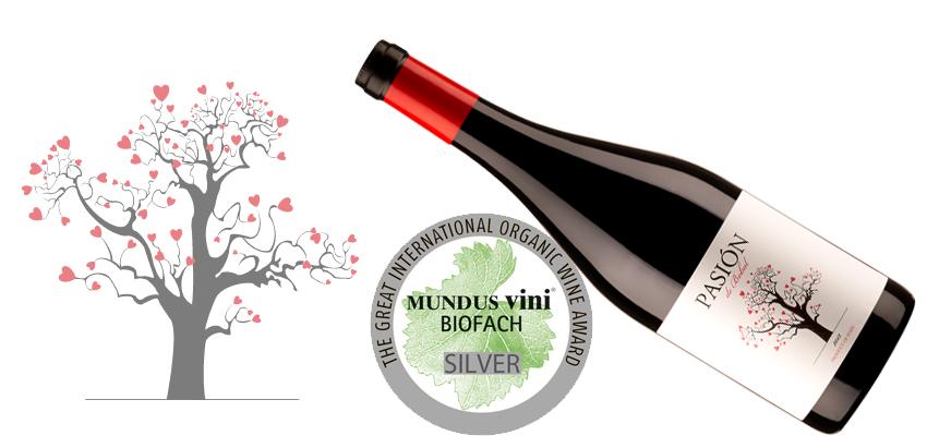 Pasión de Bobal, premio a la calidad y a la ecología