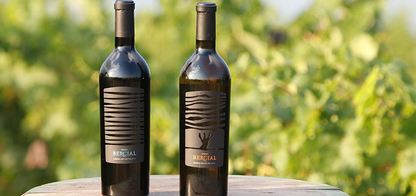 39 Valencian restaurants select Cerro Bercial as featured wines