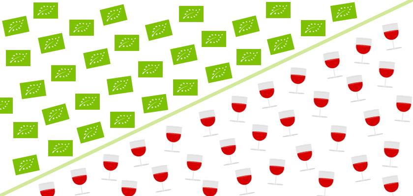Vino Natural vs Vino Ecológico ¿Son lo mismo? ¿Qué diferencia hay? ¡Te lo contamos!